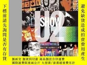 二手書博民逛書店U2罕見ShowY364682 Diana Scrimgeour Riverhead Books 出版200