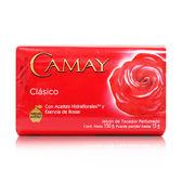 美國進口-CAMAY香皂-玫瑰香150g,效期2020/08/31