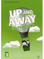 二手書博民逛書店《Up and Away in Phonics: Phonics Book Level 3 (Up & Away)》 R2Y ISBN:0194349683