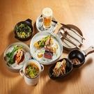 【台北大直 - 英迪格酒店】雙人 T.R Bar & Kitchen頂級和牛套餐
