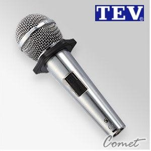 麥克風►專業型麥克風TEV®TM-833