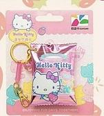小花花日本精品HelloKitty糖果造型悠遊卡吊飾掛飾交通卡~8