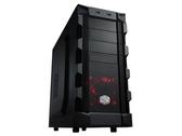 酷碼 CM K280 電競機殼 雙USB3.0 雙風扇 (RC-K280-KKN4)
