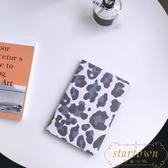 豹紋ipad air2保護套mini4防摔殼pro平板5皮套6【繁星小鎮】