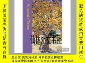 二手書博民逛書店【罕見】2013年 Vincent s Trees:Paint