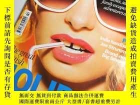 二手書博民逛書店英文原版雜誌Time罕見out-LondonY430999 出版2007