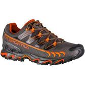 [好也戶外] LA Sportiva Ultra Raptor GTX男款野跑鞋/碳黑-橘 NO.26R900204