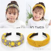 兒童發箍女童頭飾品韓國小女孩可愛公主超萌發卡寶寶甜美成人頭箍 漾美眉韓衣