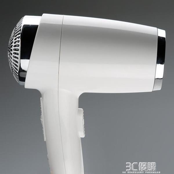 澳莎 酒店賓館浴室衛生間家用幹髮器幹膚器掛牆壁掛式電吹風機 3CHM