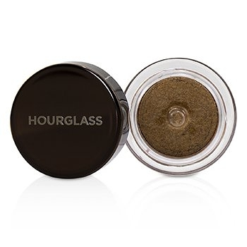 SW HourGlass-125 璀璨慕斯眼影 Scattered Light Glitter Eyeshadow- # Foil (Gold)
