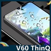 LG V60 ThinQ 全屏弧面滿版鋼化膜 3D曲面玻璃貼 高清原色 防刮耐磨 防爆抗汙 螢幕保護貼