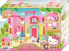 Hello Kitty 凱蒂貓 甜蜜的家 TOYeGO 玩具e哥