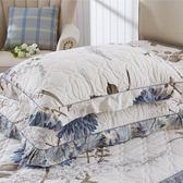 枕套純棉夾棉加厚一對裝枕芯枕頭套全棉大號成人100%單人用罩枕皮 桃園百貨