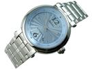 【分期0利率】SEIKO 精工錶 水藍色面板 自動上鏈機械錶 全新原廠 SUF027K1 女錶