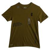 Nike AS KI M NK DRY TEE DIY  短袖上衣 924211399 男 健身 透氣 運動 休閒 新款 流行
