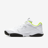 Nike Court Lite 2 [AR8836-107] 男鞋 運動 網球 耐磨 包覆 避震 支撐 皮革 休閒 白黑
