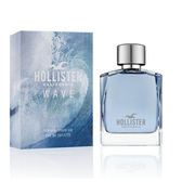 HOLLISTER 加州海浪男性淡香水 100ml【5295 我愛購物】