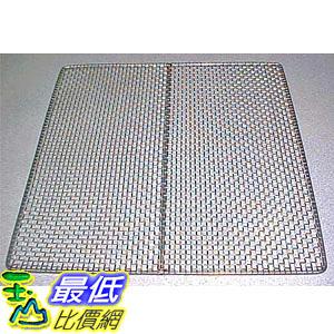 [美國直購] Excalibur 伊卡莉柏 259 不銹鋼烤盤 5入 100% Stainless Steel 15 x15 (適用所有5層9層低溫烘焙機)