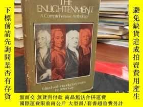 二手書博民逛書店The罕見Enlightenment: A Comprehensive AnthologyY94537 Gay