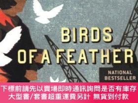 二手書博民逛書店Birds罕見Of A FeatherY255174 Jacqueline Winspear Penguin