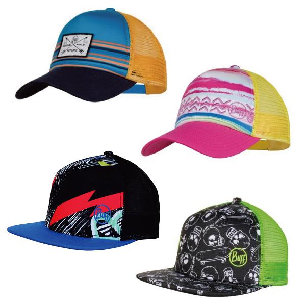 西班牙 BUFF 兒童卡車帽 (4款可選)