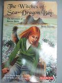 【書寶二手書T4/百科全書_JML】The Witches of Sea-Dragon Bay_Forrester, S