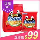 【任選3件$99】韓國 ENAAK 韓式小雞麵 辣味(增量袋裝28gx3包)【小三美日】