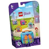 LEGO樂高 41669 休閒秘密寶盒-米雅與足球 玩具反斗城