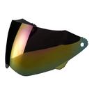 【東門城】SOL SS-1 專用電鍍鏡片(電鍍紅) 安全帽鏡片