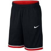 Nike 男Dry Fit 運動籃球短褲(黑色)