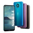 Nokia 3.4 (3G/64G)【內...