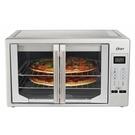美國 OSTER 微電腦42L法式雙門烤箱 TSSTTVFDDG