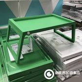 床用餐架 床上餐桌 筆記本桌電腦桌