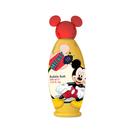 Disney Mickey 經典米奇香氛泡泡浴 350ml【Emily 艾美麗】