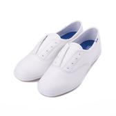 KEDS CHILLAX 套式皮革休閒鞋 白 9202W132993 女鞋