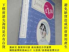 二手書博民逛書店THE罕見WIT AND WISDOM OF JANE AUST