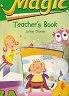 二手書R2YBb《Magic Teacher s Book 3A+Task Bo