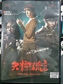 挖寶二手片-P04-152-正版DVD-華語【失控謊言】許瑋甯 王柏傑 陳庭妮 張翰(直購價)
