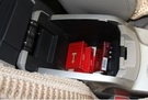 【車王小舖】福特KUGA置物盒扶手箱儲物盒 KUGA扶手箱專用置物盒隔板儲物格