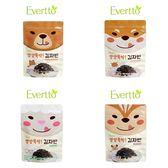 韓國 愛兒多 【Evertto】 動物森林 海苔酥 (25g)