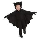 毛絨連帽蝙蝠連身衣+手套 連身衣 兩件式 連帽 角色扮演 萬聖節服裝 橘魔法 現貨 扮演 cosplay