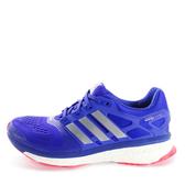 Adidas Energy Boost ESM W [B40902] 女鞋 運動 慢跑 藍 愛迪達