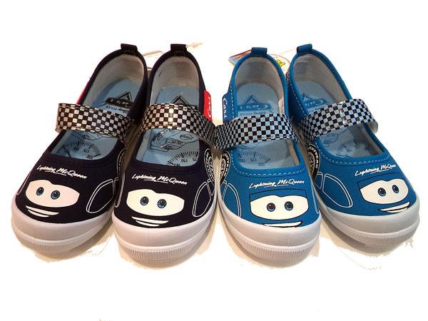 正版Disney迪士尼麥坤cars兒童室內鞋.休閒鞋童鞋(18.21號)