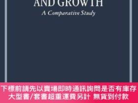 二手書博民逛書店The罕見Political Economy Of Poverty, Equity, And GrowthY2
