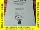 二手書博民逛書店Modern罕見Labor Economics Theory and Public Policy(ninth Ed