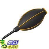 [東京直購] HAKUBA 鏡頭清潔吹球 KMC-61LOR 尺寸:19X6.5 矽膠材質好抓握 除塵