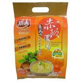廣吉赤阪濃湯-馬鈴薯蘑菇濃湯20g*10包【愛買】