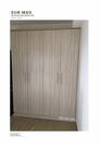 系統家具/台中系統家具/台中系統家具工廠/台中室內裝潢/台中系統廚櫃/開門衣櫃SM-A0010