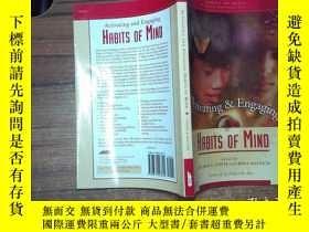 二手書博民逛書店ACTIVATING罕見AND ENGAGING HABITS OF MINDY206421