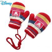 嬰兒手套冬兒童手套保暖寶寶手套秋冬男女幼兒魔術加絨保暖